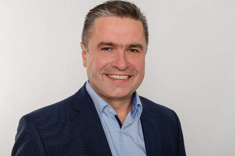 Foto von Rechtsanwalt Bernd M. Hausel aus Cadolzburg